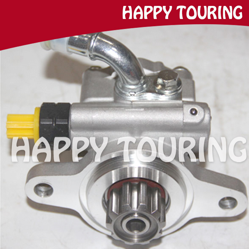 Steering Pump For <font><b>Toyota</b></font> Hilux VI Pick-up <font><b>Land</b></font> <font><b>Cruiser</b></font> <font><b>J9</b></font> 4431035690 44310-35690 44310 35690 443100K040 44310-0K040 44310 0K040 image