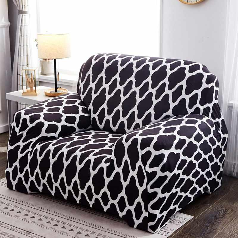 Чехлы для кресел чехлы для диванов эластичные граффити упругое сиденье чехлы для стульев защита мебели
