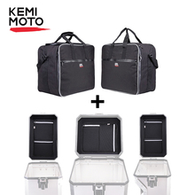 For BMW R1200GS R1250GS LC Adventure Motorcycle Bag Box Inne