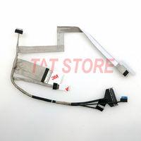 NEW original For Dell Latitude 5289 LCD LVDS screen flex Cable P2C5V 0P2C5V DC02C00DU00 free shipping