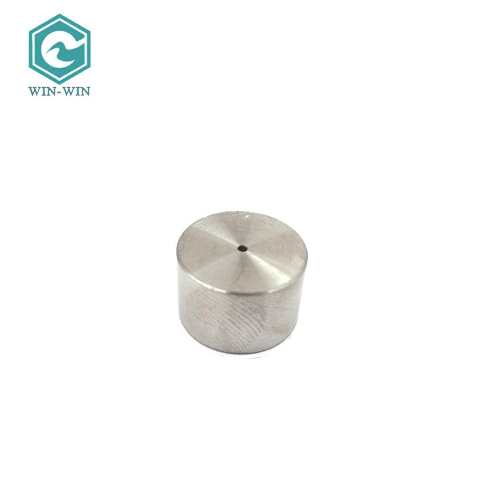 Assento da válvula das peças sobresselentes do jato de água-cabeça de corte 5200039/ WJ055003-168 para peças sobresselentes do jato de água