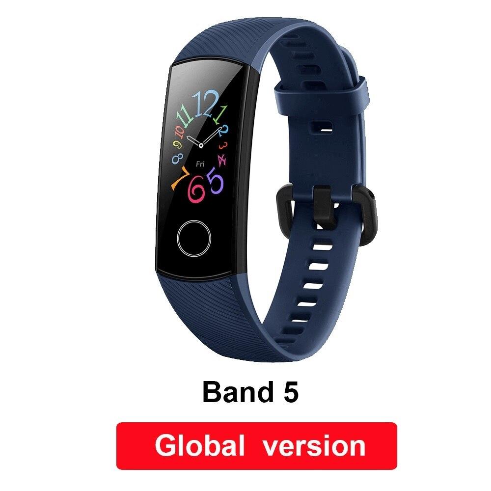 blue GL band5