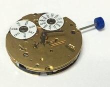 Onda-movimiento de cuarzo 5040.F, movimiento Original, accesorios de reloj, 5040F