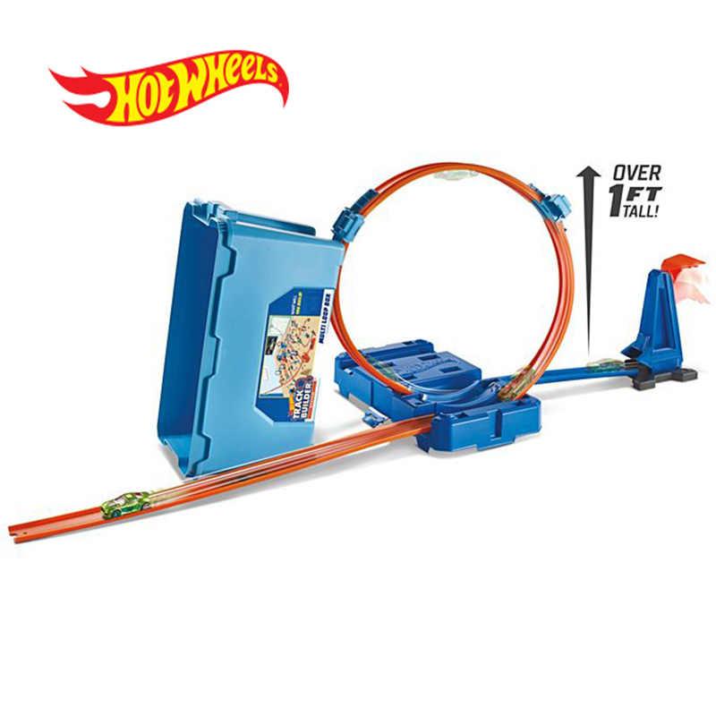 Ruedas de coche calientes originales, juego de pista, juego de pista, ruedas calientes para niños, juguetes para niños, juguetes para niños de carga rápida y furiosa, regalo para niños