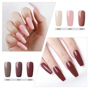 Image 3 - COSCELIA UV Gel Nail Polish All For Manicure Set Nail Gel Set Soak off Varnish Nail Kits For Nails Art Kit For Nails Manicure