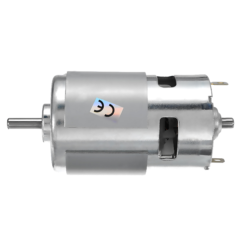 775 DC Motor DC 24V 15000 RPM Ball Bearing Large Torque High Power Low Noise Hot Sale Electronic Component Motor