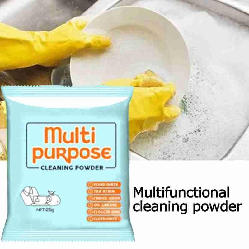 Multi Purpose Powder Cleaner