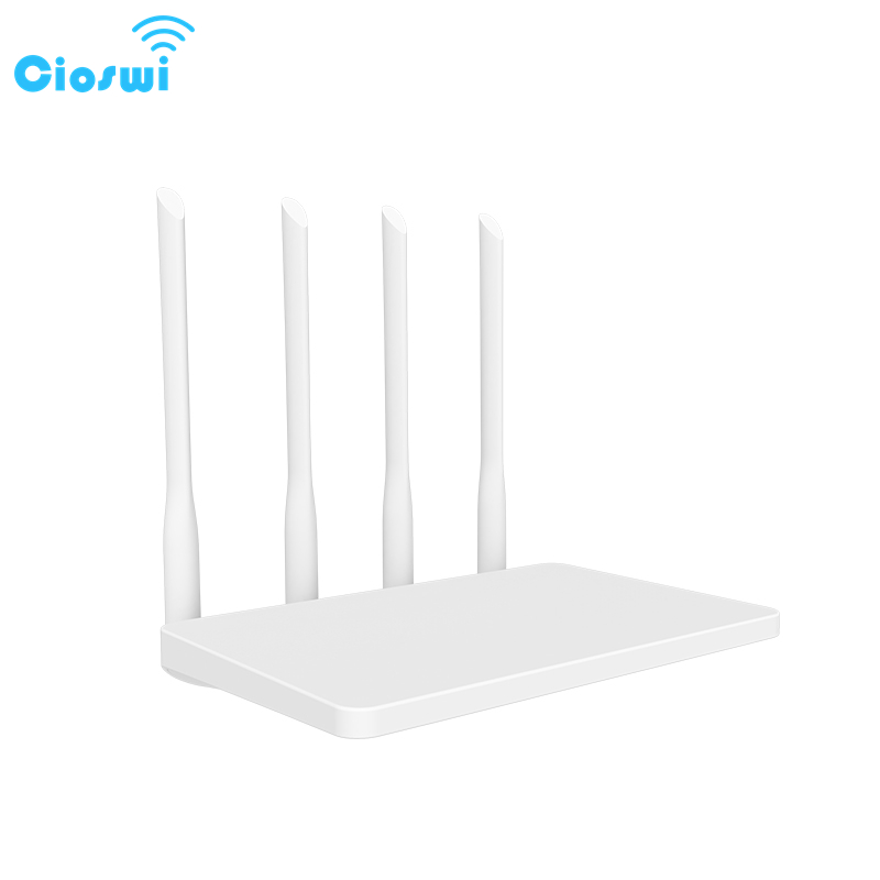 Cioswi WE1688 Wireless Router WIFI Wide Coverage Super Stable 300Mbps MTK7682N Chip wireless Wi-fi Router Internet Access Point