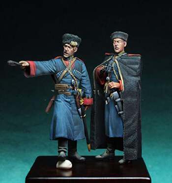 Resin Assembly  Kits 1/ 35 STAND INCLUDE 2  Unpainted Kit Resin Model Free Shipping