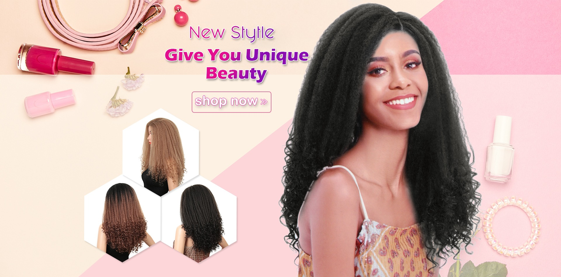Hair Expo City Official Store Small Orders Online Store