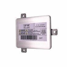 4G0907397R אמיתי מקורי LED נהג DRL מודולרי שליטה יחידה 4G0.907.397.R עבור אאודי סקודה קסנון פנס נטל Keboda