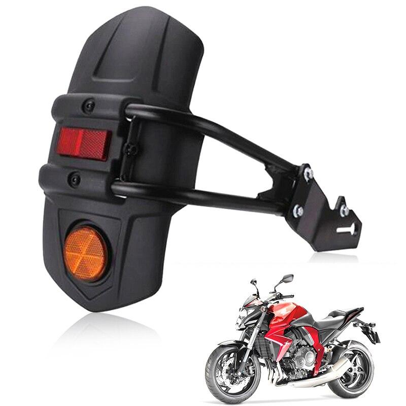 Motorcycle Rear Fender Bracket Motorbike Mudguard For Honda NC700/750X/750D CB400/500X CBR650/1000RR CRF1000 Moto Accessories