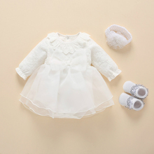 Baby Girl Clothes Dresses For 0 3 6 Months