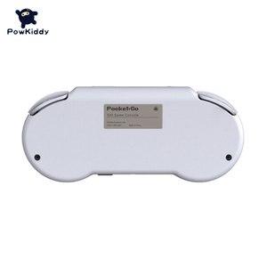 Image 5 - جيب الذهاب S30 ريترو المحمولة لعبة وحدة التحكم 3.5 بوصة IPS المدمج في 3000/6000/10000 ألعاب الفيديو قابلة للشحن جيب يده لاعب