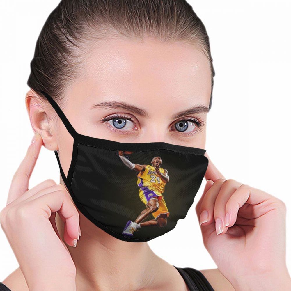 2020 Anti-bacterial Mouth Mask Windproof Mouth-muffle Winter Warm Mouth Fabric Custom Made Face Care