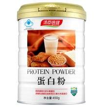 Cn health r протеиновый порошок 450 г/can cn