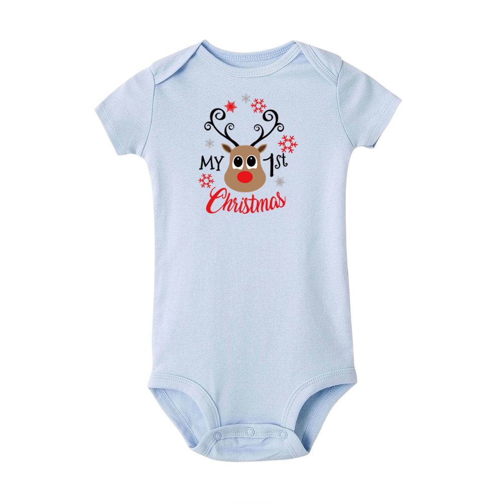 NEUER Baby Lengthen Film Windel Outfits Bodysuit-Overall-Extend Weiche Nice FJD