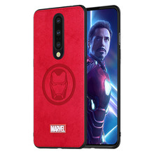 Original Marvel Ultra-thin Phone Cases For Oneplus