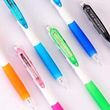1pcs Japan uni M5-118 Clifter Mechanical Pencil 0.5mm School Student Exam Office 6 Colors Available