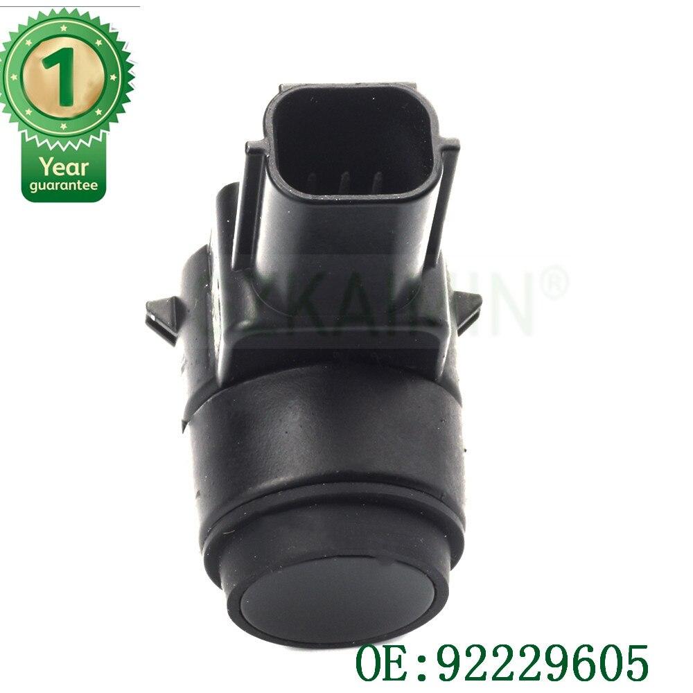 GM OEM Parking Backup Back Up Reverse Distance-Sensor 92229605