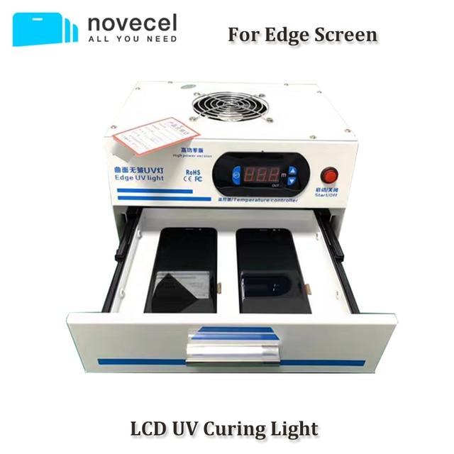 UV Lamp Long Life Energy Saving UV light for Edge Screen Bubble Removing  Cell Phone Screen Repair Parts