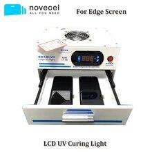 UV Lamp Long Life ประหยัดพลังงาน UV สำหรับขอบ Bubble ถอดโทรศัพท์มือถืออะไหล่ซ่อมหน้าจอ