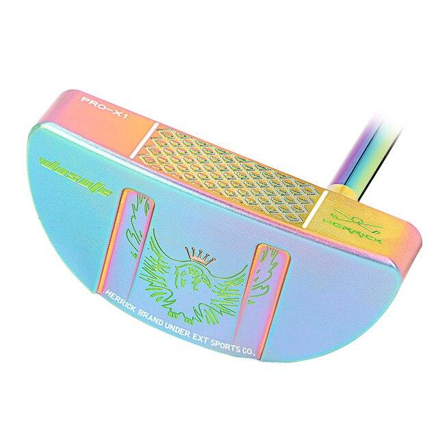 Kluby golfowe miotacz męska praworęczny festoon miotacz wał stalowy 33.34.35 darmowa wysyłka