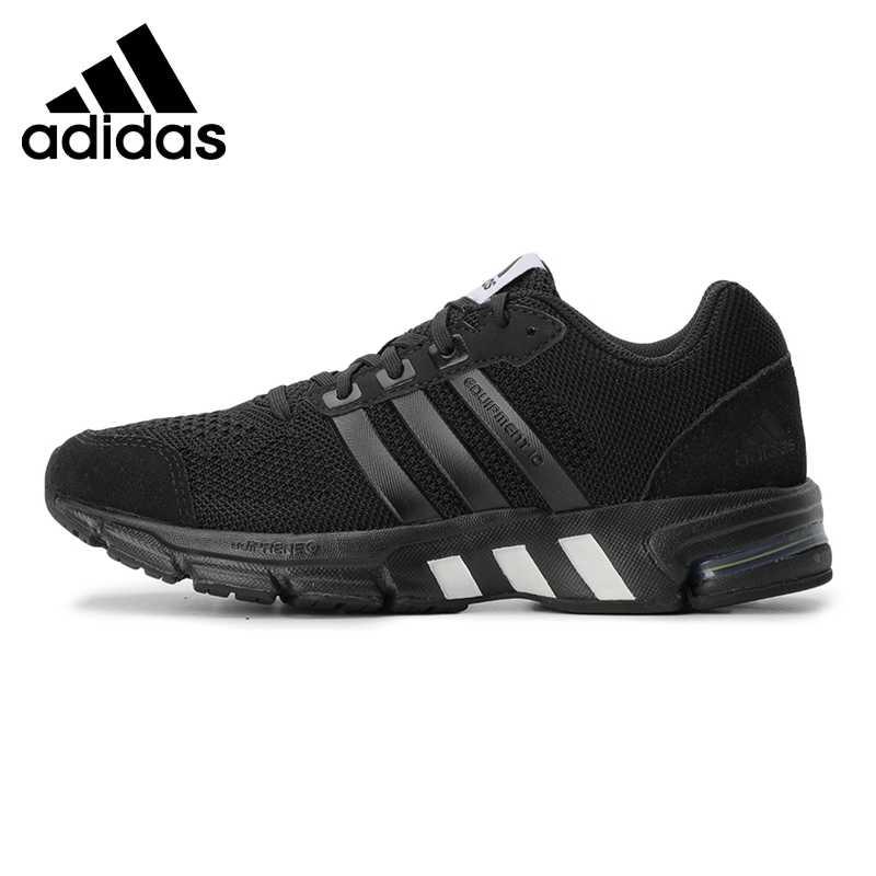 Original New Arrival Adidas Equipment 10 Primeknit Men's Running Shoes Sneakers