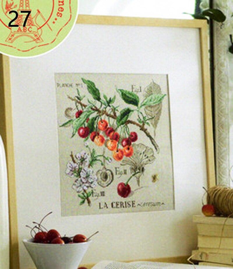 27 杂志-樱桃DFEA阴影花系列16