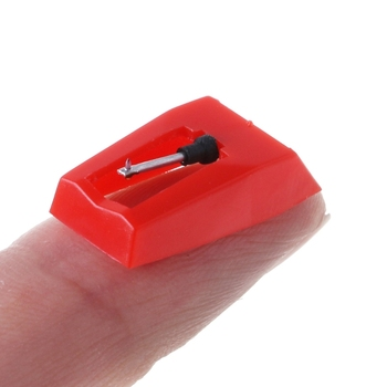 Turntable Phonograph Diamond Stylus Needles Accessories For Gramophone Record MOLB image