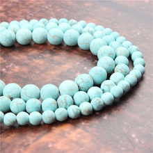 Wholesale Fashion Jewelry Natural Pine 4/6/8/10 / 12mm Suitable For Making Jewelry DIY Bracelet Necklace