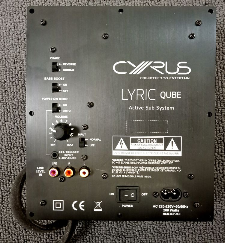 GB Cyrus Subwoofer  Amplifier Board , 200W Amplifier Board Subwoofer Amplifier,subwoofer Amplifier Module,amplificador Subwoofer