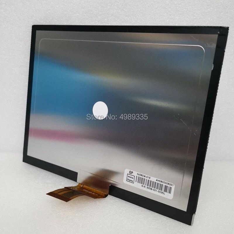 HJ080IA-01E 8 Inch IPS LCD Panel 1024X768 Original Perfect Screen