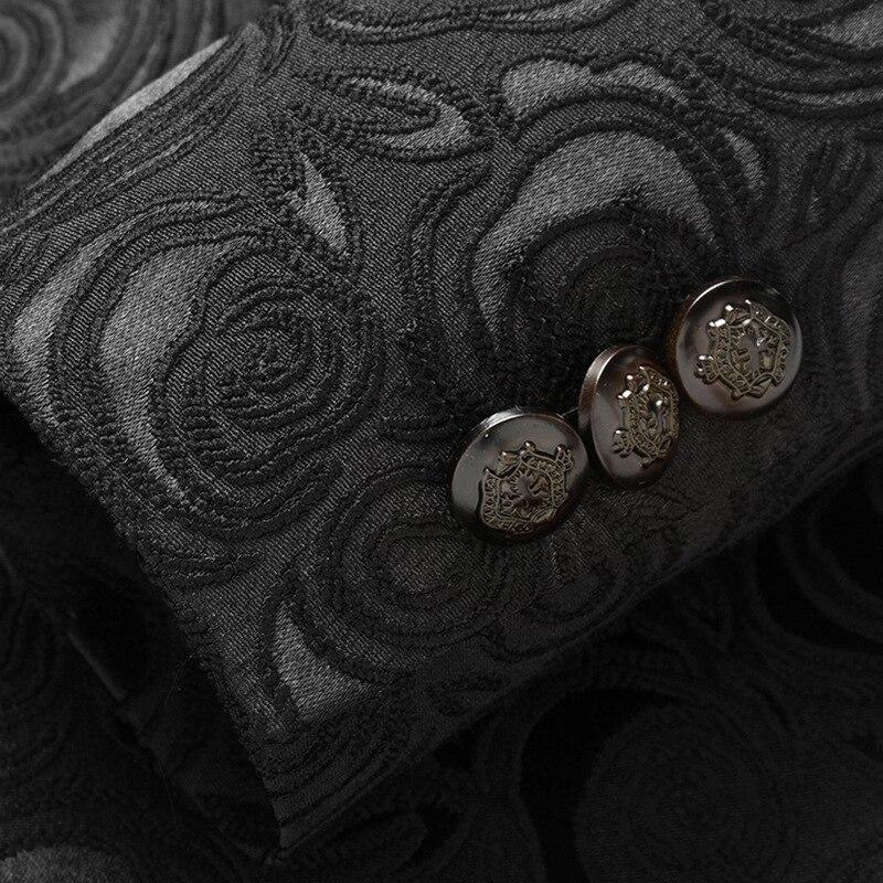 PYJTRL-Mens-Fashion-Black-Jacquard-Rose-Blazer-Slim-Fit-Suit-Jacket (2)