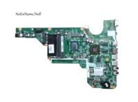 710874 001 710874 501 Laptop motherboard For HP Pavilion G4 G6 G4 2000 G6 2000 DAR33HMB6A0 100%tested