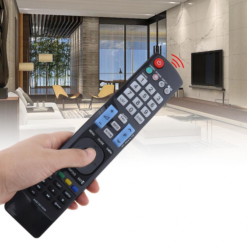 Smart TV Fernbedienung für LG AKB72914209 Fernseher TV Remote Controller