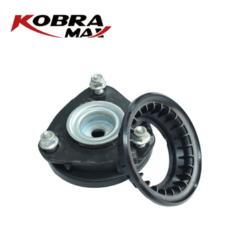 KobraMax Front Suspension Top Support Bearing Engine Mounting 1122893 1S7W3K155AE Fits For FordMondeo Turnier Car Accessories