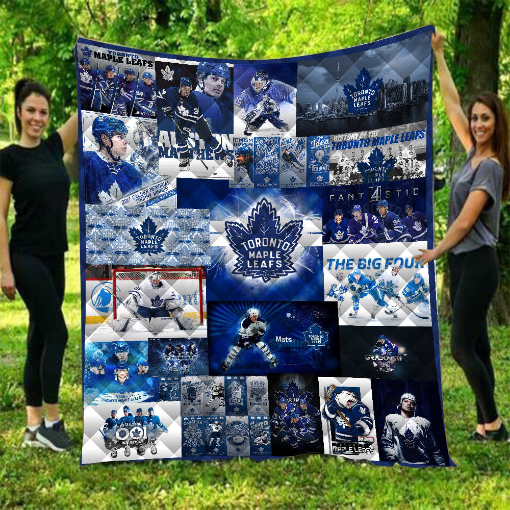 SOFTBATFY  Hockey Warm Quilt Blanket for Bed Soft Dropshipping