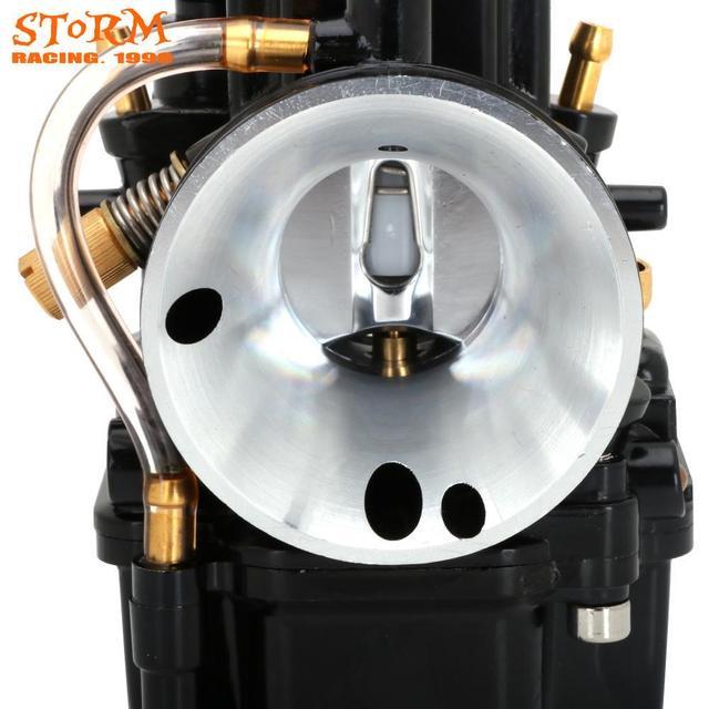 Motorcycle Carburetor  4