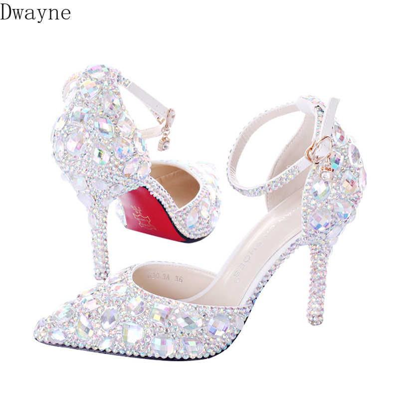 wedding shoes red bottoms