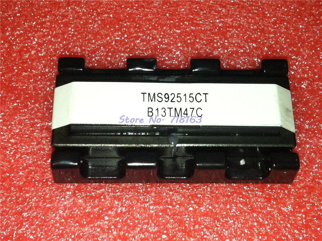 1pcs/lot TMS92515CT = TMS91515CT  LCD Step-up Transformer High Voltage Wire Circle In Stock