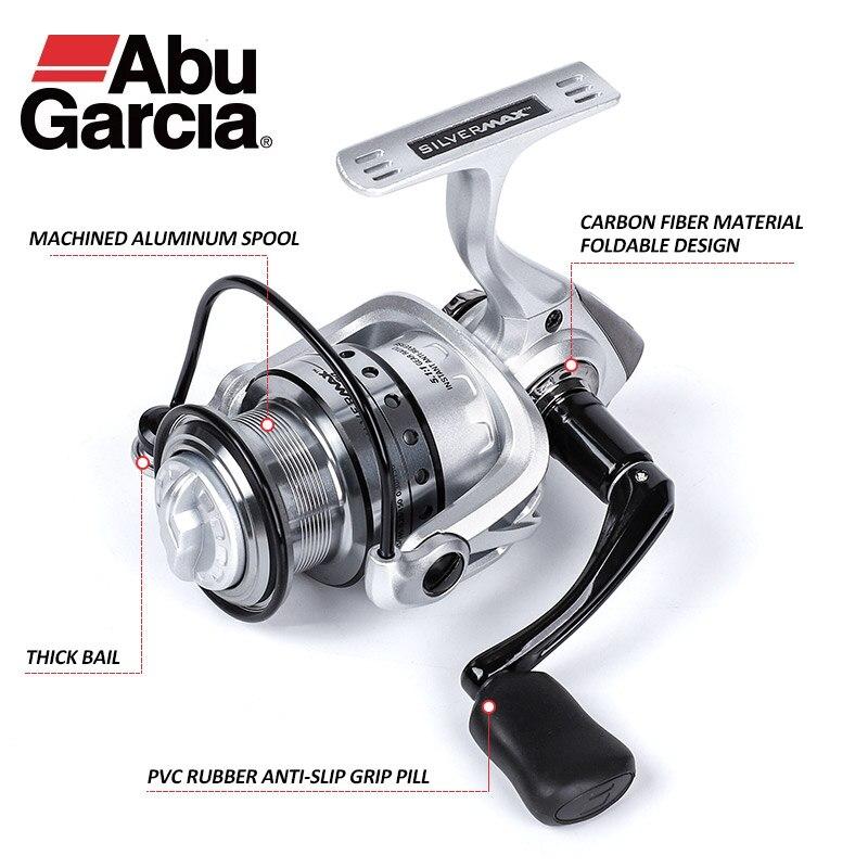 Abu Garcia Brand SILVER MAX  3