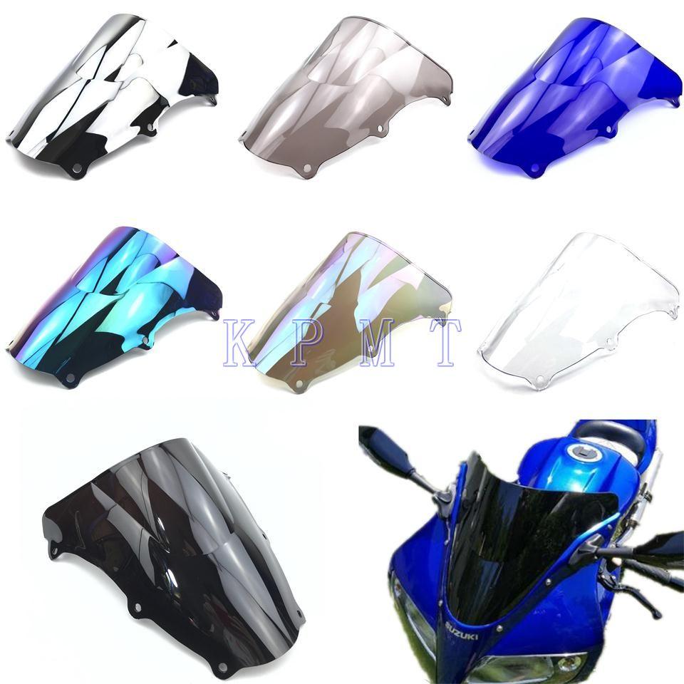 Ветровой экран для лобового стекла мотоцикла SV650 SV650S 2003-2012 для Suzuki SV1000 SV1000S 2003 2004 2005 2006 2007 2008