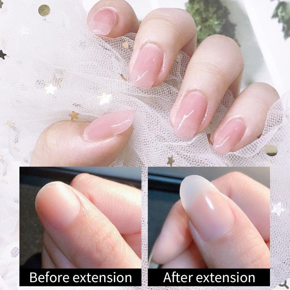 polones verniz dupla fim arquivo escova manicure kit 05