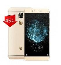 Letv – smartphone LeEco Le 2, téléphone portable, 3 go de ram, 32 go de rom, processeur Snapdragon 652 octa-core, 4G LTE, écran de 5.5 pouces, caméra de 16 mpx et 8 mpx, lecteur d'empreinte digitale, Android 6.0