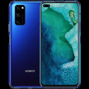 Image 3 - Original HONOR Ansicht 30 Pro Ehre V30 Pro SmartPhone 5G Version 6,57 zoll Kirin 990 5G SOC Octa core Android 10 NFC