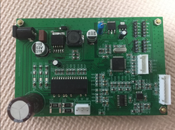 BLDC Three-phase DC Brushless Motor Controller Intelligent Power Module Driver Board IPM Module Driver Board