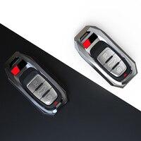 Remote Smart Key Cover Case Shell For Audi A1 A3 A4 A5 A6 A7 A8 Quattro Q3 Q5 Q7 2009 2010 2011 2012 2013 2014 2015