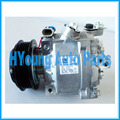 QS90 auto compressor voor para Chevrolet Spin/Ônix/Novo Prisma-2014 52067908