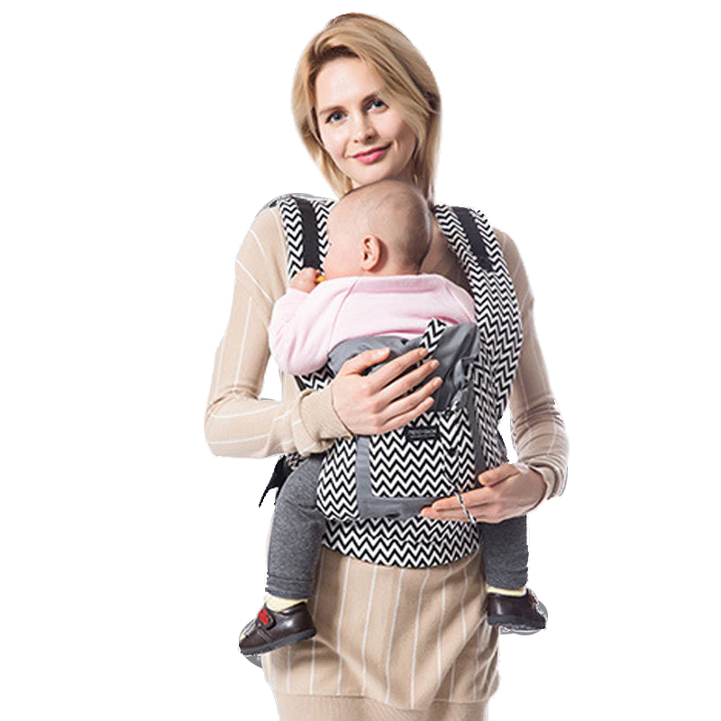 Multifunction Baby Carrier Breathable Infant Baby Sling Portable Baby Waist Stool Kangaroo Infant Straps Newborn Baby Carriers